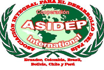 ASIDEP ONG – Asociación Integral para el Desarrollo del País